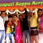 RT @SRKUniverse: Wishing each one of you a very Happy Ganesh Chaturthi … Ganpati Bappa Morya! http://t.co/sh2kJ1xoTu