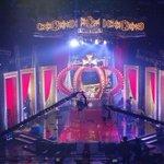 RT @SujuFor_ELFindo: #Mamacita Super Juniors stage for Music Bank today! wow!! #Ayaya http://t.co/Ttxt600kaz