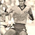 #UnDiaComoHoyBSC (1990) BARCELONA 1 - 0 Emelec | C. Libertadores | Monumental | 54.000 p | Gol BSC: Manuel Uquillas. http://t.co/xy1mUhGyK4