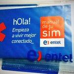 #antofagasta #calama sim/chip entel nuevo $5.000 (incluye: 40min todo destino,40 SMS todo destino, 150MB inet movil) http://t.co/XADWn6eZQ8