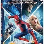 #Competition! RT & follow @SciFiNow to win #AmazingSpiderMan2 Bluray, soundtrack, PS4 game + poster! http://t.co/EZDohAfiVu