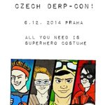 RT @Anemy5SOS: Czech derp-con in 98 days yay ???? thanks to amazing leaders! ???? @Just_Real_Carol @_JustMonie @miki_669 @Calum5SOS http://t.co/e2hUX0YdvR