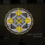 RT @Stephanie_evett: Wellington Lux light festival #wgtnlux @WgtnPhoenixFC @Tyler__Boyd http://t.co/H4dMHJhcZU