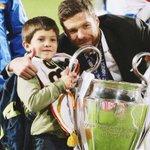 Gracias por todo, y nada más... ¡¡Hala Madrid!! http://t.co/NVu1Q2UdAZ