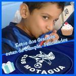 RT @ReynaMencia: @MOTAGUAcom Doble celebracion mi hijo cumple tambien hoy asi felicidades a los dos @avatala @waraujo30 @LOKOXMOTAGUA http://t.co/BxJXGyJ6C4