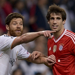 On this day in 2012: Bayern Munich sign Javi Martinez. On this day in 2014: Bayern set to sign Xabi Alonso as cover http://t.co/oa0OmjDGTy