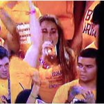 RT @EventvibeAZ: THIS is #ASU at the game tonight! @FireballWhisky!!! @ASUConfessions HOLLA!!! #SunDevils #Party #SunDevils4Life http://t.co/CqXWb0Kdwi
