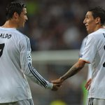 Ronaldo backs Di Maria to shine at Manchester United http://t.co/SPCxdMxw5x http://t.co/dylgrw6nUH