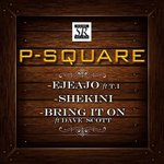 RT @magbedu: Shekini + EjeAjo ft. T.I ( Snippets) by P Square - http://t.co/wsXWK3dava http://t.co/NnnDFJgi4f