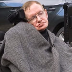 Stephen Hawking Urges Us To Continue Supporting The Ice Bucket Challenge In Powerful Video http://t.co/usxBL3wP1H http://t.co/do6NObJl7X