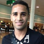 RT @fcbarcelona_id: Douglas Pereira: Welcome to Barcelona! #douglasFCB http://t.co/9UcIhvSflz