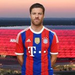 Bayern officially sign Alonso from Real Madrid. £8m fee. Press conference at 10am. http://t.co/YZDU4zvlhu