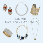 RT @WallisFashion: Its #competition time! Simply follow and RT for your chance to #win this gorgeous jewellery set! #WallisFridayJewels http://t.co/XG5fprMaxy