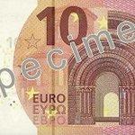 RT @elEconomistaes: El nuevo billete de 10 euros entra en circulación este martes http://t.co/WeHEkOeirS | https://t.co/JgIzyOGN5n