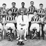 1957 marks Malaysias independence and the birth of its oldest competition, Merdeka Tournament (Credit: Wikipedia) http://t.co/RIEFC8KdGI