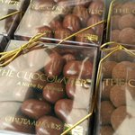 RT @_thechocolatier: Were at @RealFoodFest @southbanklondon escape from your workplace for a moment of bliss! #london #chocolate #aneesh http://t.co/4DuGNwS8HZ