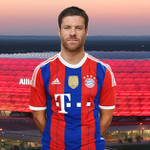 RT @PurelyFootball: BREAKING: Xabi Alonso has completed his move from Real Madrid to Bayern Munich http://t.co/YB0aVIdQEk