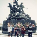 Malaysian artistes showcase Merdeka spirit in new music video: http://t.co/4nS72ufFZ1 http://t.co/2dR3dfR8KC