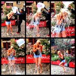 Well done to @ToonThirdWay for bravely doing her #IceBucketChallenge @ThisIsThirdWay #bleedingheart http://t.co/jC0wyGttV4