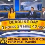 """RT @ShinaGooner: Wenger: """"I will actively be involved on deadline day. I will be on alert until the last minute"""" #AFC A repeat.. http://t.co/uZ4p2I7nsW"""