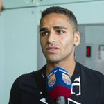 RT @barcastuff: Picture: First interview Douglas in Barcelona http://t.co/buy68ilMmU [via @fcbarcelona_cat]
