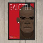 RT @br_uk: WIN! An exclusive @stan_chow print of @FinallyMario & #lfc Balotelli shirt up for grabs! RT & follow @br_uk to enter! http://t.co/LQODfnuGcj