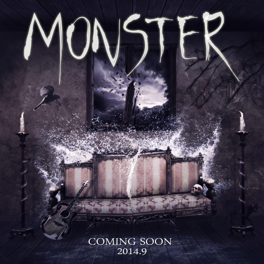 RT @JTune_official: I'm not a monster  Coming soon 2014.9 http://t.co/CxFyw981W1