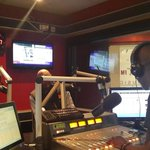 RT @zizipanther08: @tgbLinxstar saying good bye to @carlosxpress @TheRealYaronaFM http://t.co/kVeNTBwgve