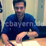 RT @TransferTwitts: DEAL DONE: Xabi Alonso has completed his move from Real Madrid to Bayern Munich. Fee €8m. http://t.co/VodKKRrwhh