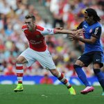 """RT @Arsenal: """"He has the character to deal with the pressure."""" Wenger on @CalumChambers95 England call-up: http://t.co/JUNP4QQLk4 http://t.co/07LEkqa0VD"""