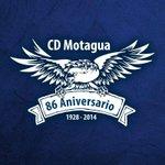 @MOTAGUAcom Motagua esta de aniversario y por eso hay que celebrar este torneo vienela 13 #86Aniversario #MotaguaSoy http://t.co/XFcM9uqAmu