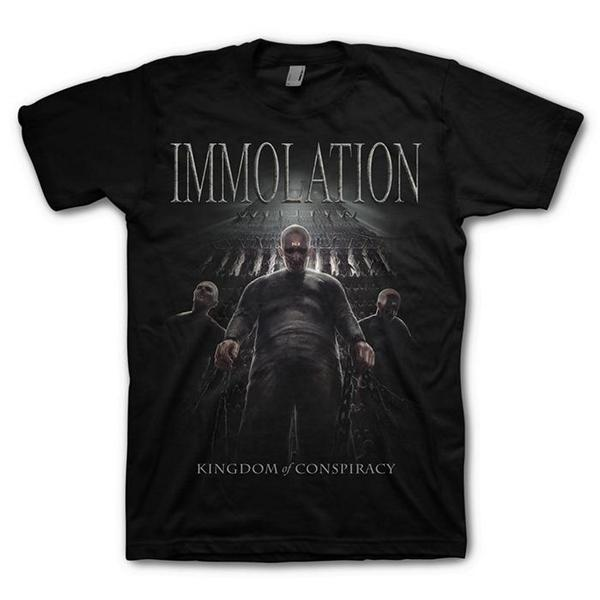 KINGDOM OF CONSPIRACY shirts are ON SALE at the @nbmailorder Labor Day sale: http://t.co/DW9sLm4DCR http://t.co/b6kOBJhMPt