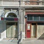 "Restaurant where Douglas Carswell was wooed. UKIPs Stuart Wheeler tells #wato ""unfortunately"" it no longer exists http://t.co/Sqw0QFTW63"