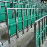 #efc fans to see #safestanding rail seats up close as @Everton get @VfL_Wolfsburg in Europe. Blue ones for Goodison? http://t.co/0Ri1D2Dnlv