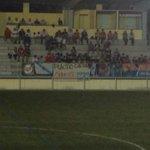 @OULIGANS1952 no campo dos Carrís, Barbadás - UD Ourense (artido amigable) foto vía @PatxiOU http://t.co/a3gyYBJ1Uu