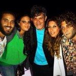 Que buen rato de flamenco. #VivaJeré.