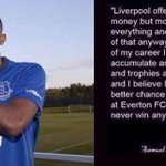 Samuel Etoo on Liverpool… http://t.co/byGZVZ0LfC