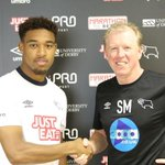 RT @dcfcofficial: #DCFC is delighted to announce the signing of @IbeJordon on a season-long loan deal from @LFC: http://t.co/wh7H0yQhCU http://t.co/vNoI06LtJD
