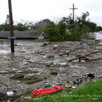 RT @1manueltorres: At this hour 9yrs ago: 17th St Canal floodwall collapsed, inundating Lakeview & Mid-City. #Katrina +9 http://t.co/HhjXhvnMCS