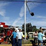 Tres asesinatos cerca de cámaras falsas en La Ceiba no fueron grabados http://t.co/yzT4VdNskC http://t.co/wQNmVSk3hr