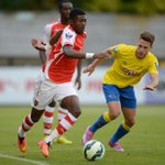 RT @Arsenal: Happy 17th birthday to young winger Ainsley Maitland-Niles. Watch this video of him in action: http://t.co/SwJVAAJB9Z http://t.co/LXAROI9zzi