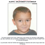 ❗#AppelATemoins pour retrouver Ashya King 5 ans et sa famille #FindAshya #PleaseRT http://t.co/MZmiHjNOnk