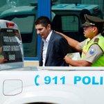 Fernando Balda salió de la cárcel, pero volvió por juicio de alimentos http://t.co/rsk8nobLc2 vía @eluniversocom http://t.co/5GjygJfRh3