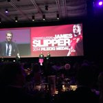 RT @Reds_Rugby: Congratulations to @JamesSlipper our Pilecki Medalist for 2014 #RedsGala2014 http://t.co/msZKJKipyc