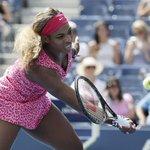 RT @ecuavisa: Williams aplastó a King y está en tercera ronda del US Open http://t.co/CSsJSH0n0n @serenawilliams @usopen @WTA http://t.co/HkgUyZDZ6n