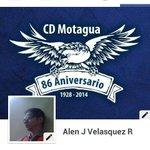 RT @alenjvr: @MOTAGUAcom @LOKOXMOTAGUA @ciclondecora felicidades a mi #Motagua desiandole éxitos y ojala ganar el torneo 2014 http://t.co/US45C90LcY