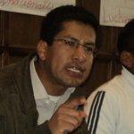 """[BOLIVIA] Inteligencia de la FAB """"pinchó"""" el teléfono de Mayta http://t.co/EFllpRuwfH vía @ErbolDigital http://t.co/zEhZGhHwzq"""