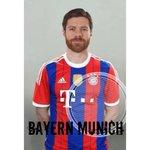 RT @FuturosCracksCo: OFICIAL: Xabi Alonso nuevo jugador del Bayern Múnich http://t.co/iVqFiWi0fj