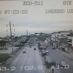 Hoy #Guayaquil, amanece parcialmente nublado. Temp Max 29° y Min 21° http://t.co/kQtDFJO906