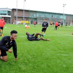 RT @LFC: Check out a full gallery of photos from todays head tennis tournament at Melwood http://t.co/TdDxaEoiKH #LFC http://t.co/RYLMH19ipg